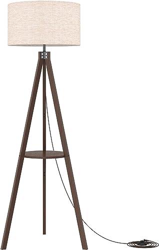 LEPOWER Tripod Floor Lamp
