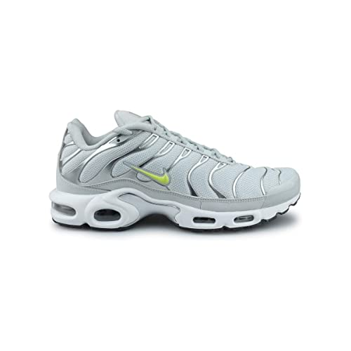 air max plus bianche e rosse