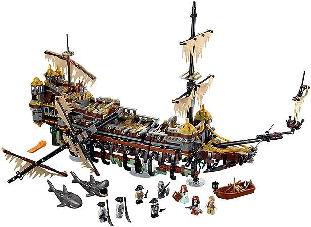 Venta Barco De Salazar Lego En Stock