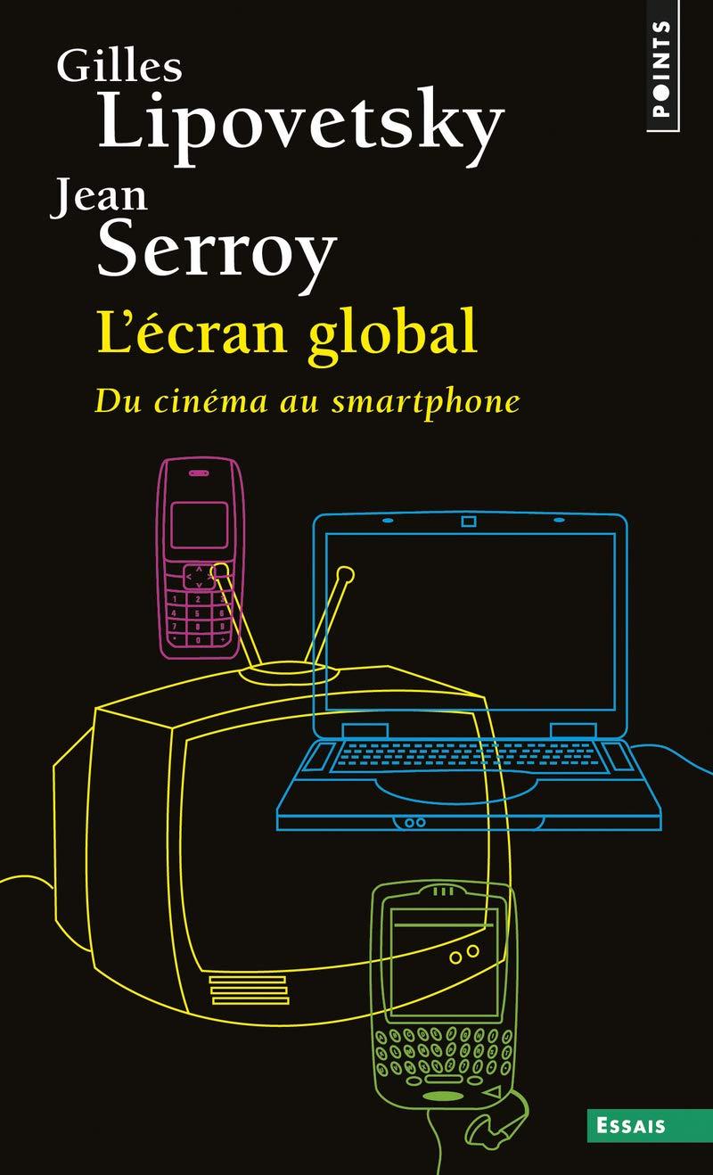 Ecran Global. Du Cinma Au Smartphone l Points. Essais: Amazon.es ...