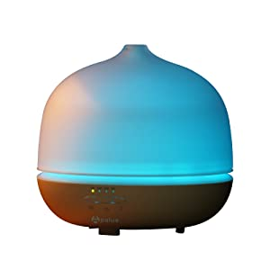 Best Essential Oil Diffusers for Large Space Reviews 2019 – Top 5 Picks & Buyer's Guide 5