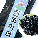 Korean Soft Seaweed from Jindo 80g x 2 packs