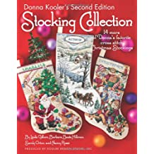 Stocking Collection (Leisure Arts #4819)