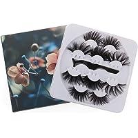 Mode Dikke Pincet Lange Dramatische Mink Valse Wimpers 25mm Valse Wimpers Make Up Gereedschap 3D Oogwimpers