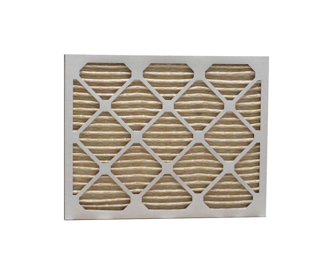 Eco-Aire P15S.011828 MERV 11 Pleated Air Filter, 18 x 28 x 1