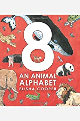 8: An Animal Alphabet Hardcover