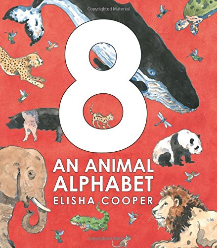 8 Animals - 1