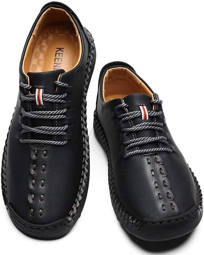 Driving Shoes Outdoor Lace Up