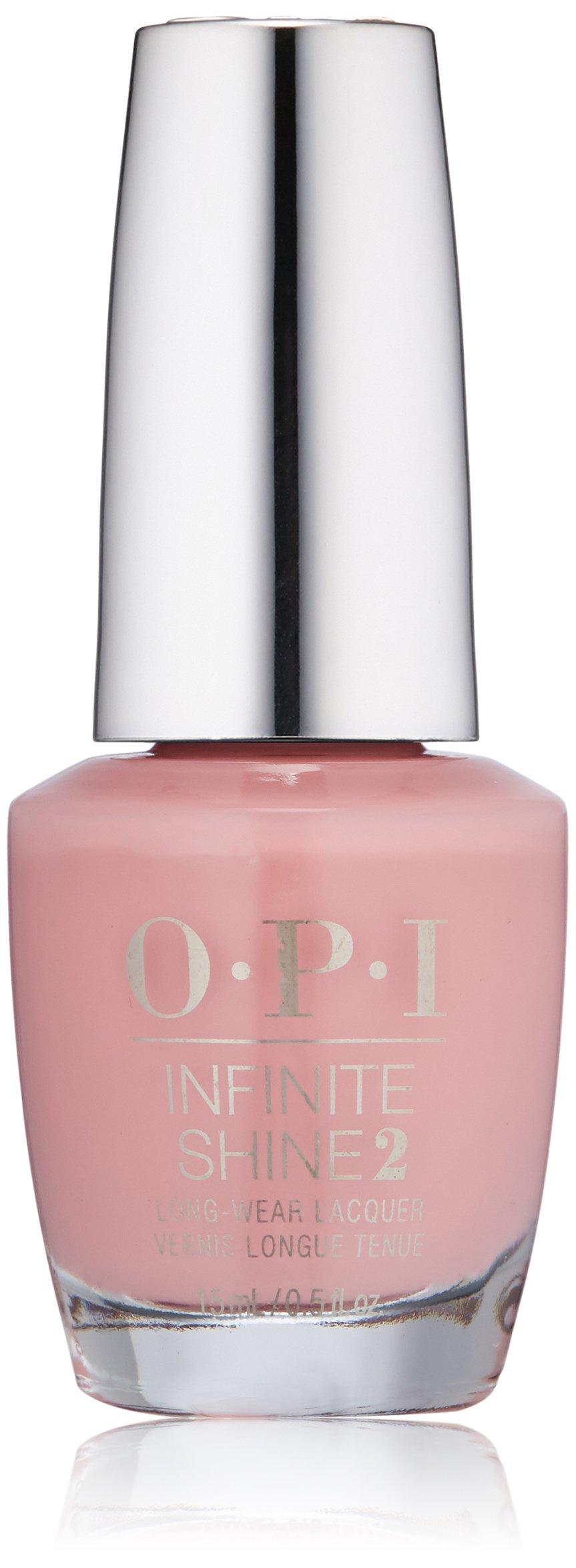 OPI Infinite Shine, Pink Ladies Rule The School, 0.5 fl. oz.