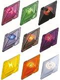 Pokmon Z-Crystal 9 Pack