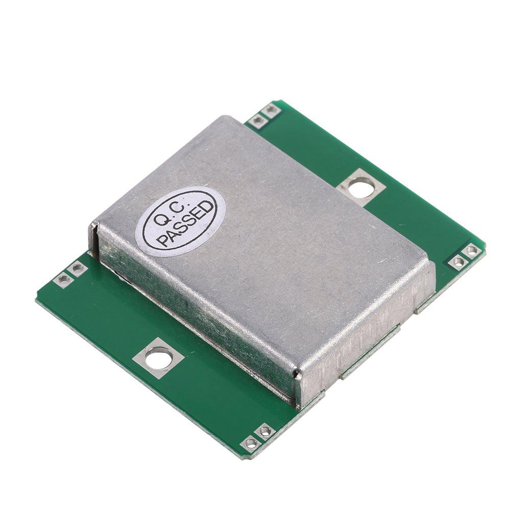 HB100 Dé tecteur de mouvement de Doppler du module 10.525GHz de sonde de micro-onde pour Arduino Zerodis
