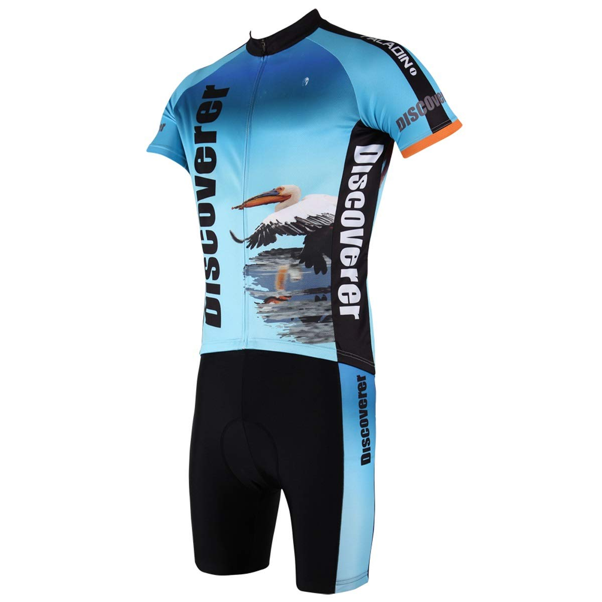 Fahrrad Reitanzug Trikotanzug Herren Mountainbike Ausrüstung Kurzarm Damen Sommer Bike Trikot Fahrradtrikot LPLHJD