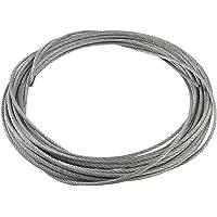 WOVELOT 3 mm diametro Cable cuerda alambre