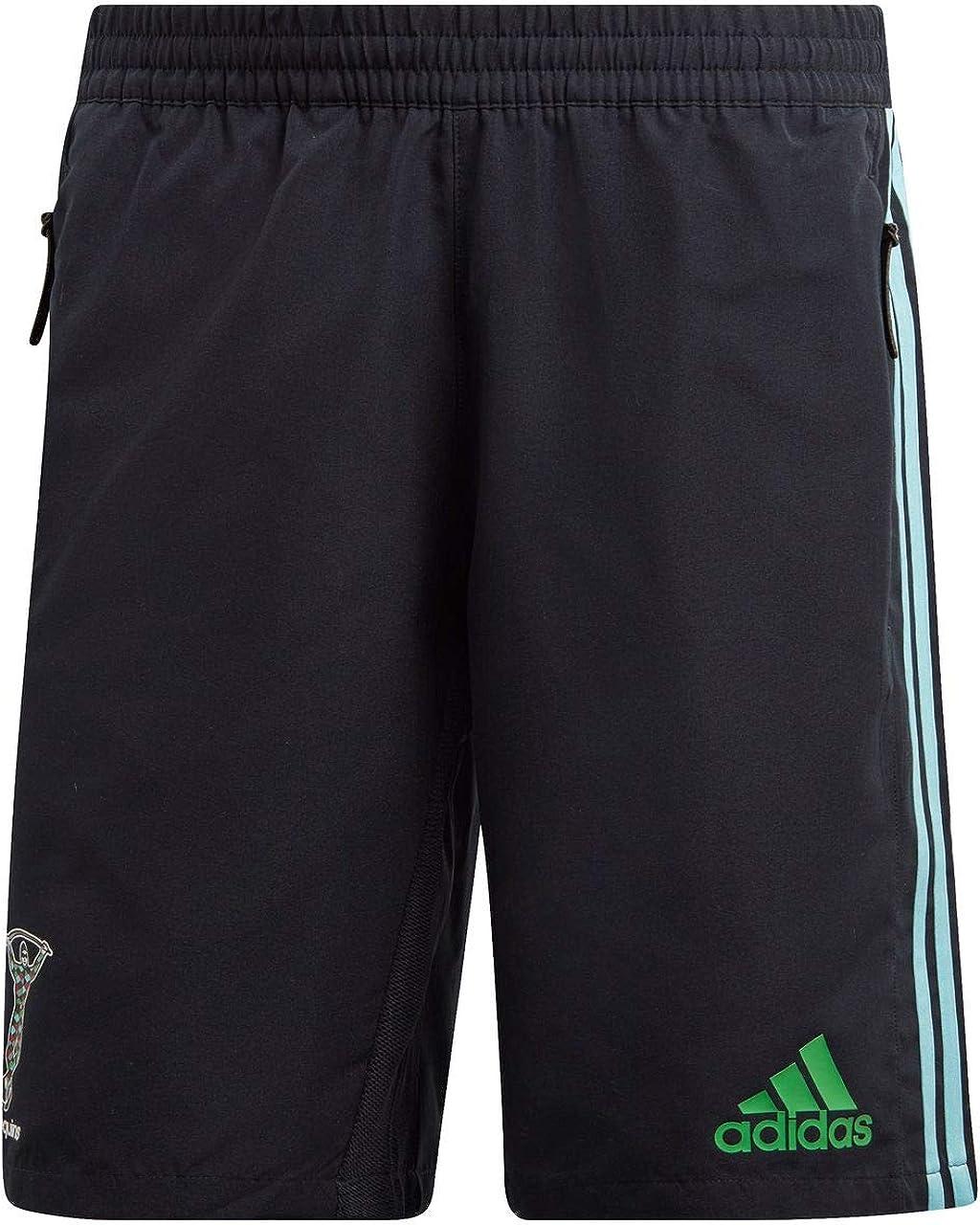 adidas Harlequins Woven Shorts 1/2