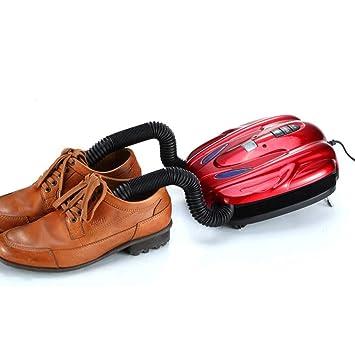 Zapatos multifuncionales Zapatos Calientes del Zapato secador de esterilización desodorización y desinfección de los secadores de Calzado hogar adecuados ...