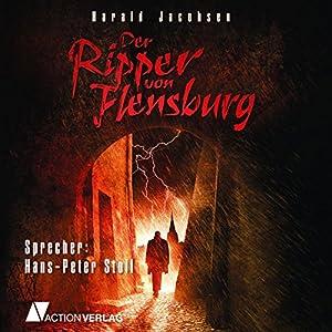 Der Ripper von Flensburg Hörbuch