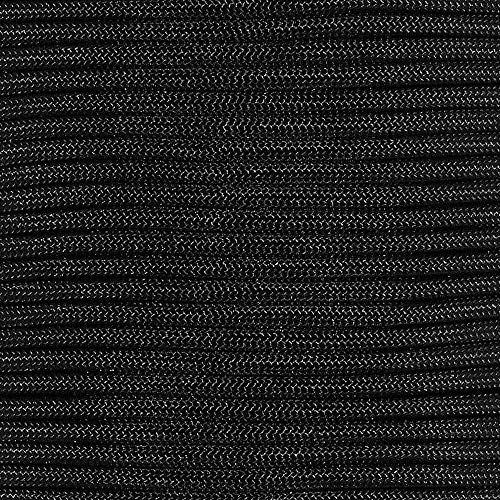 - PARACORD PLANET 550LB 7-Strand Parachute Cord Available in 10, 25, 50, 100, 250, 1,000 FT Selections in Solid Colors