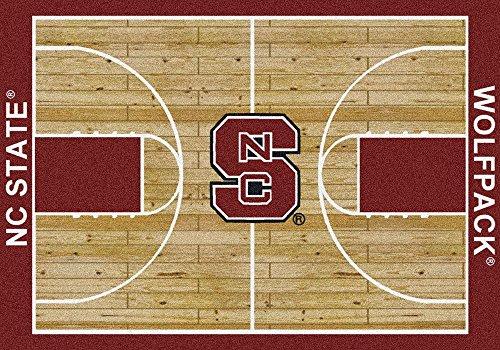 North Carolina College Rug - 6