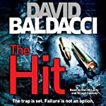 The Hit: Will Robie, Book 2 | David Baldacci