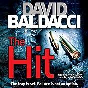 The Hit: Will Robie, Book 2   David Baldacci