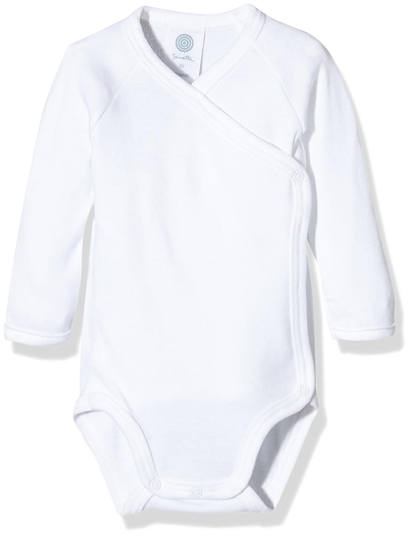 Sanetta Unisex Baby Body 321997