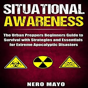 Situational Awareness Audiobook