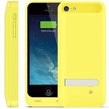 Ifans® Certificado por Apple cargador de batería Funda para ...