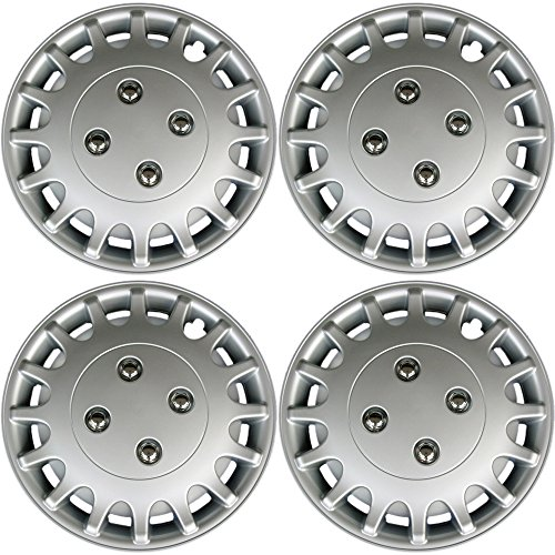 13 inch nissan hubcaps - 1