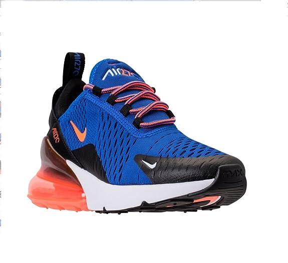 sale retailer 138a3 3debc Nike Basket Air Max 270 Junior - 943345-401 - 36  Amazon.fr  Chaussures et  Sacs