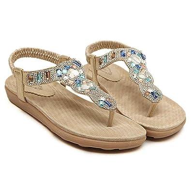 f771666ce4b Luoluoluo Ladies Sandals