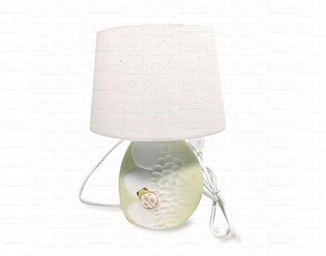 Thun lampada piccola con paralume amazon casa e cucina