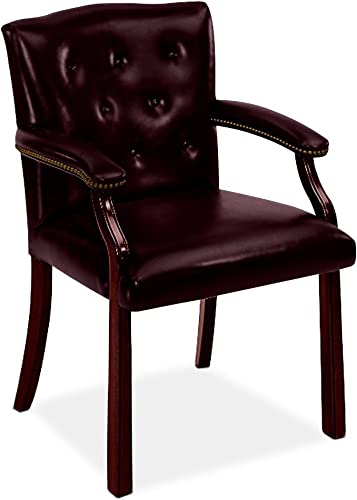HON 6540 Series Vinyl Guest Chair