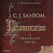 Lamentation | C.J. Sansom
