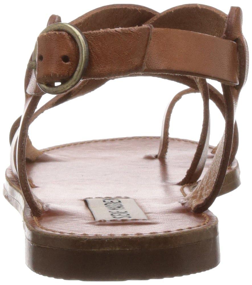 Steve Madden Womens Agathist Sandal