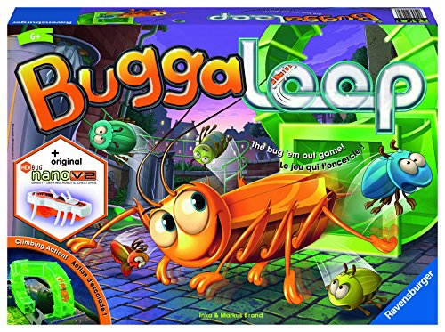 Ravensburger Buggaloop Board Game (Bug Board Game)
