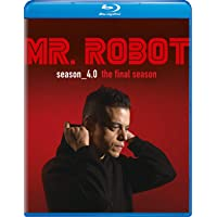 Mr. Robot: Season 4 - Blu-ray