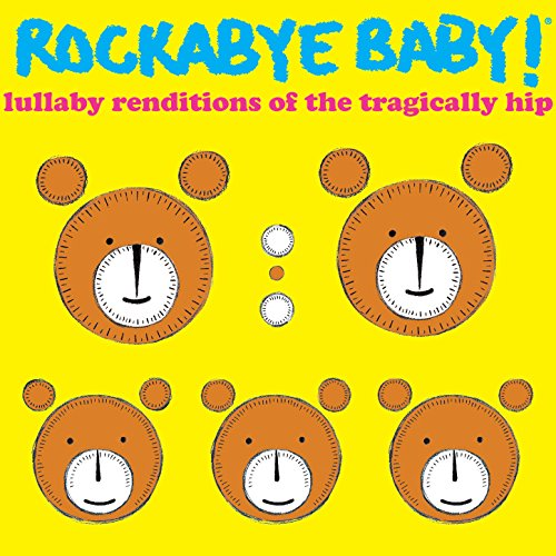 Lullaby Renditions of the Trag...