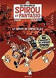 """Afficher """"Spirou et Fantasio n° 54<br /> Le groom de Sniper Alley"""""""