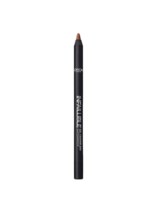 L'Oreal Paris Infallible Gel Crayon Eyeliner