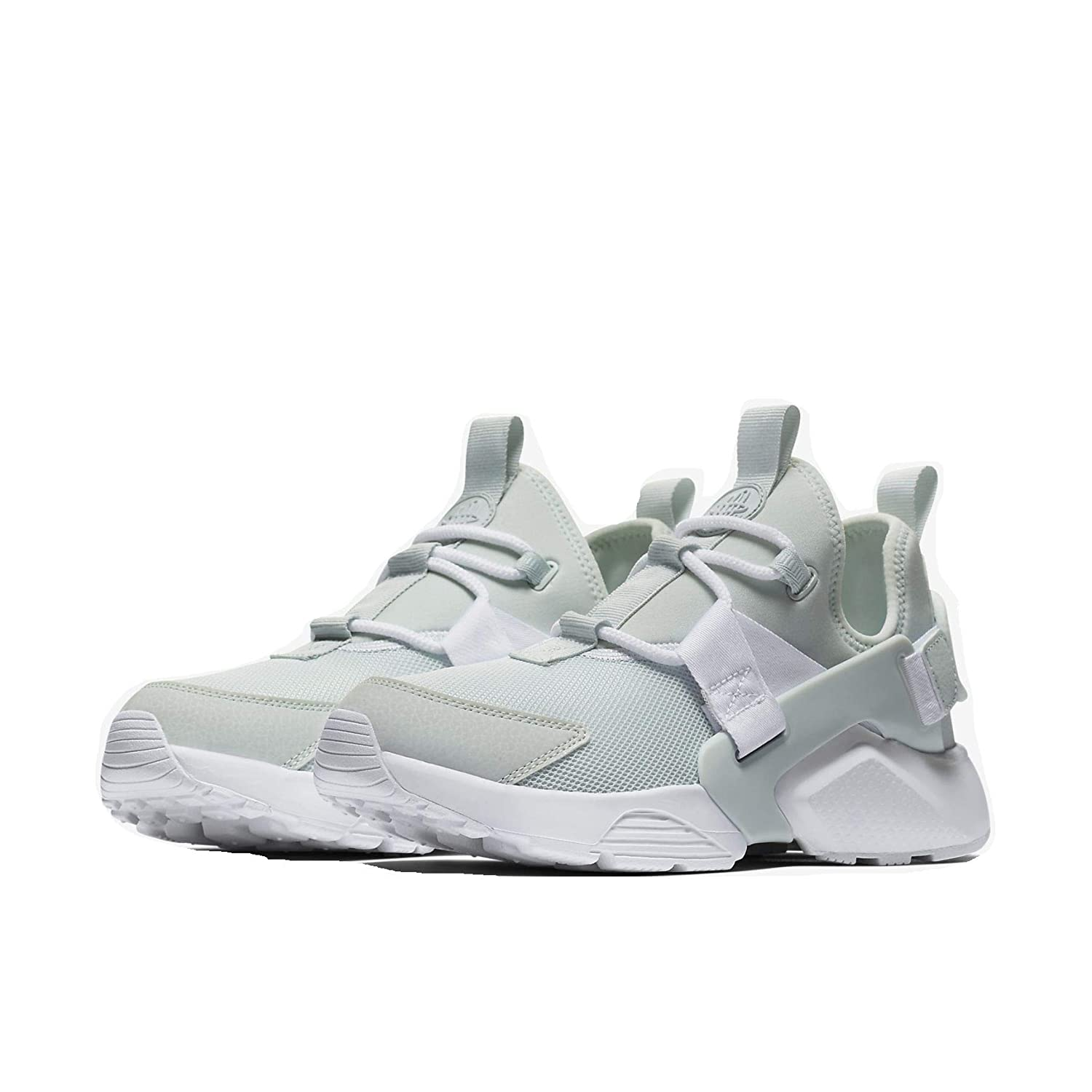 Nike Womens Air Huarache City Low Sneaker Shoes