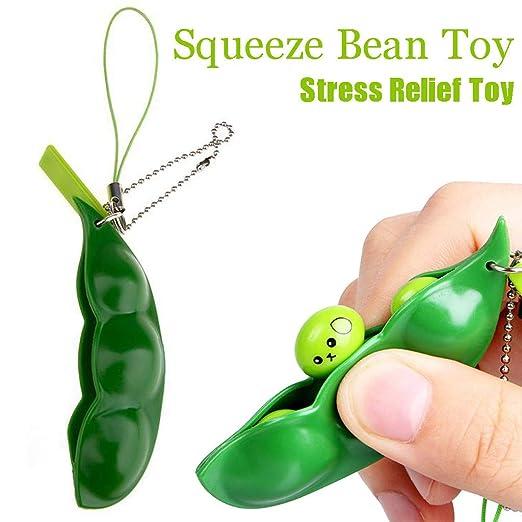 Amazon.com: Jonerytime Squeeze - Llavero para aliviar el ...