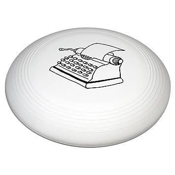 Azeeda Máquina de Escribir Disco Volador (FD00026022)