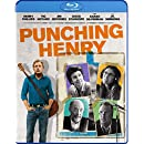 Punching Henry [Blu-ray]