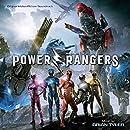 Power Rangers - Original Motion Picture Soundtrack