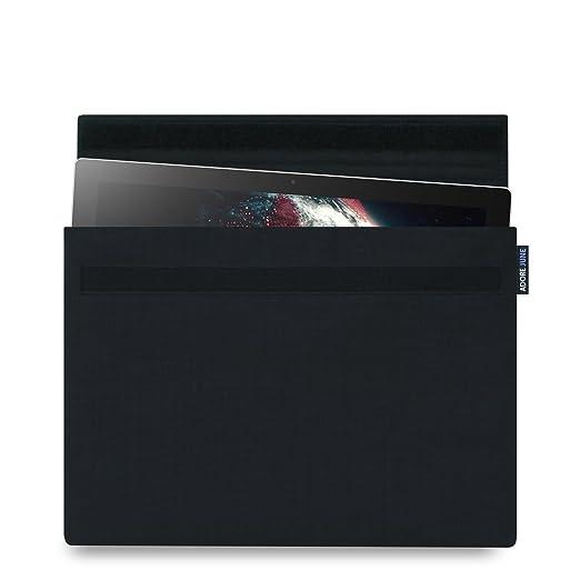 4 opinioni per Adore June- Custodia Classic per Lenovo Yoga Tablet 2 Pro- original Cordura®-