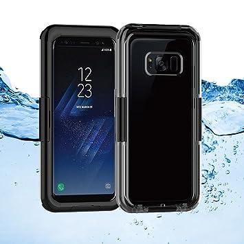 Donkeyphone S12XS8C1200 - Carcasa acuática para Samsung ...