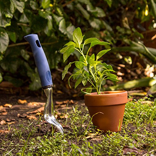 Weed Puller - Weed Digger - Weeding Tool- Hand Held Garden Tool - Features Forked Tip For The Removal Of Dandelions by GUP Gardening! (Image #8)