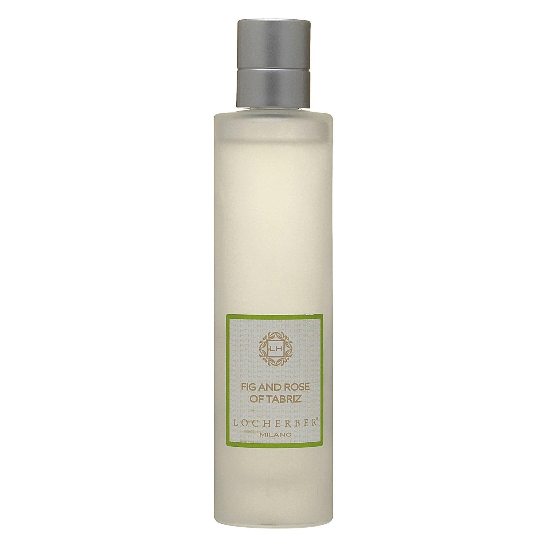 Locherber Diffusore Spray Fico e Rosa di Tabriz 100 ml Cosval