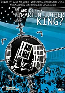 Who Killed Martin Luther King?