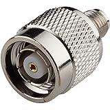 adaptare 60316 Adaptateur WLAN RP-TNC sans broche/RP-SMA avec broche